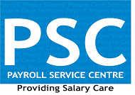 PSC Payroll Query (HSCNI) Logo